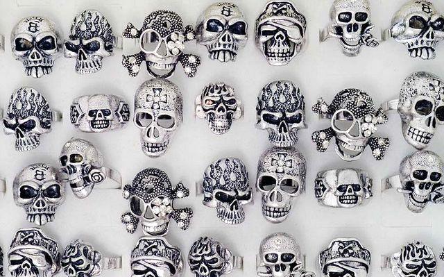 Wholesale Gothic Jewelry